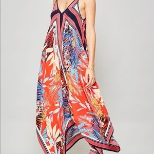 Havana Breeze Dress
